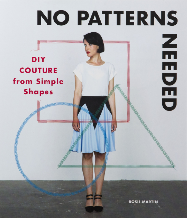 Pay day Sewing Wish list rosie martin no patterns needed